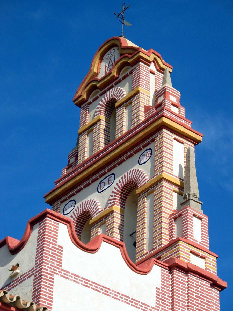 Convento de Flores Álora Ruta Mariana