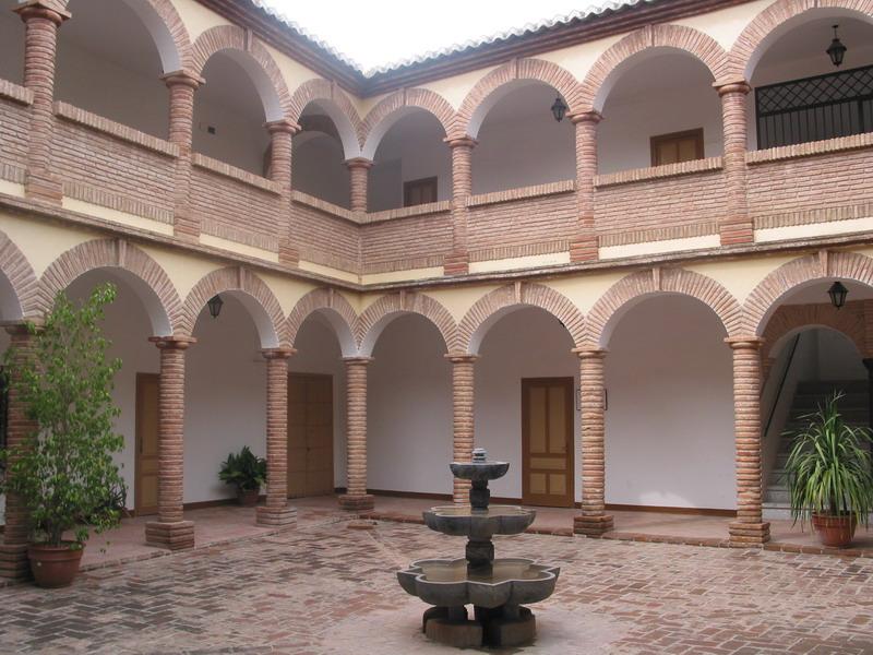 convento coín