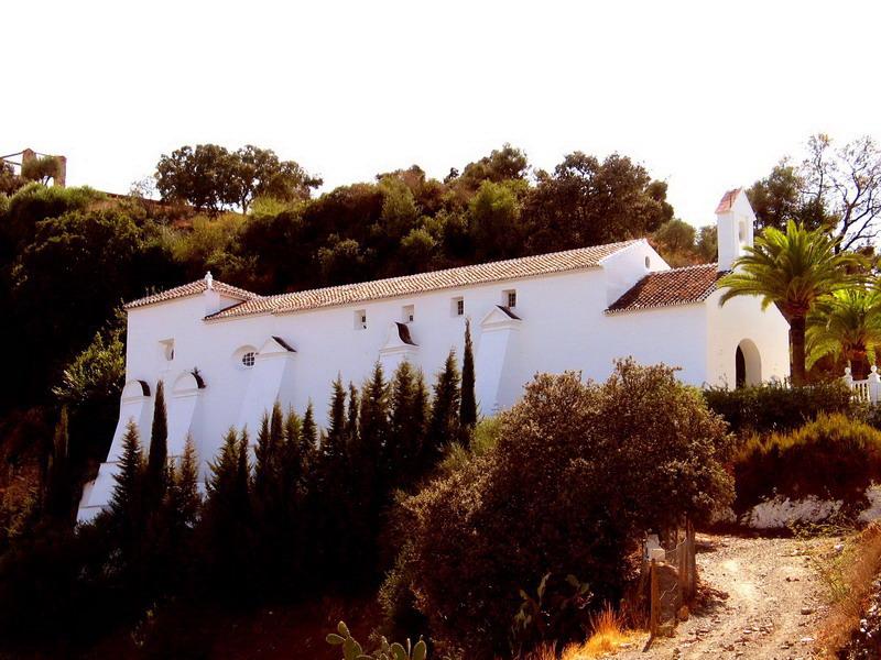 ermita fuensanta coín