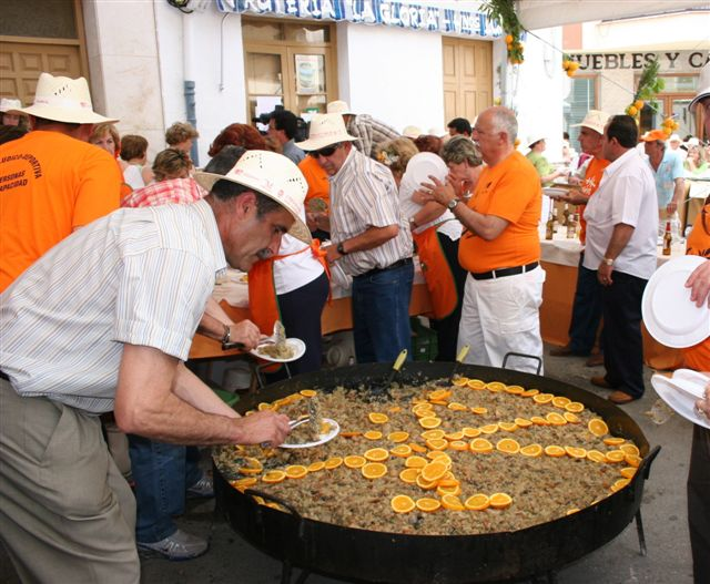 sopas herv�as d�a naranja