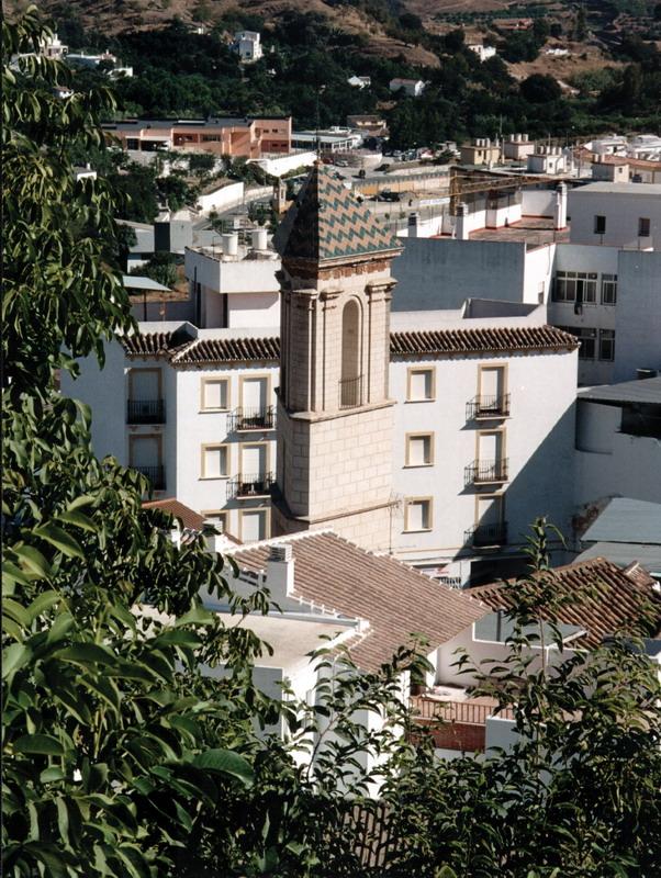 torre trinitarios coín
