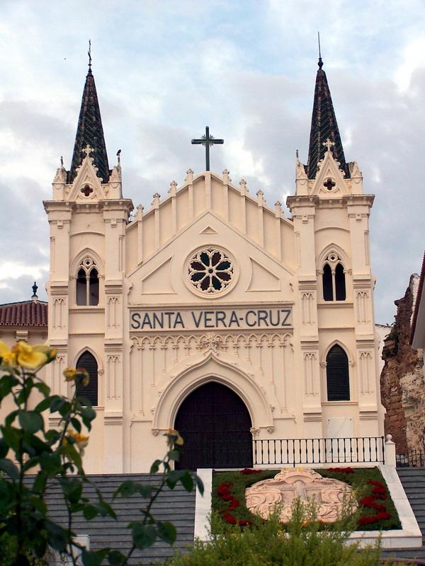 Ermita Santa Vera Cruz
