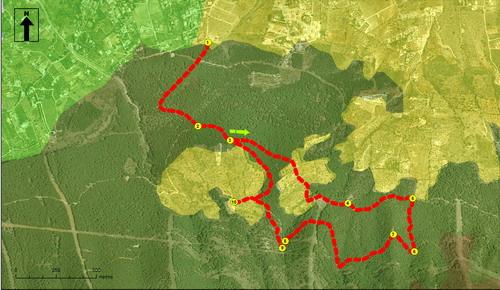 ruta guadalhorce