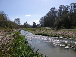 rio guadalhorce