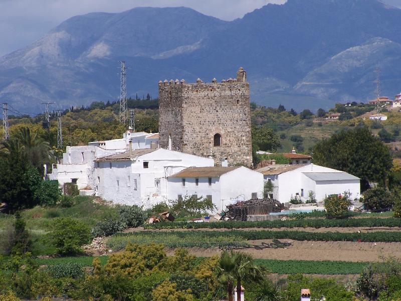 Torre de Urique