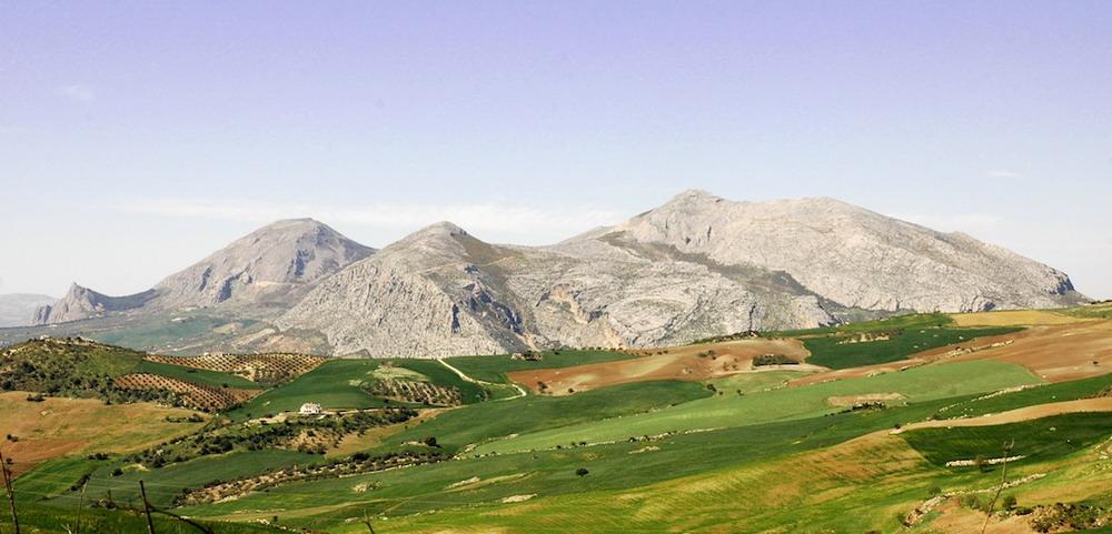 valle abdalajis